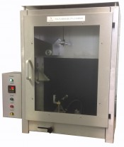 FAA 4C Flammability Test Chamber