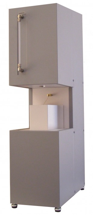 Micro Combustion Calorimeter